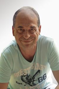 Claudio Stancher